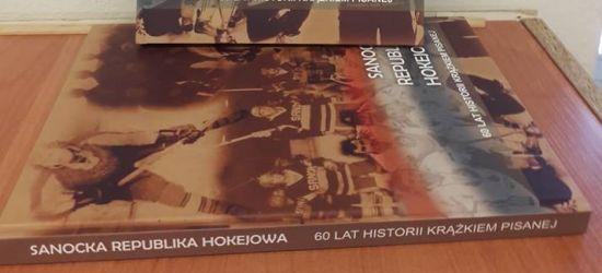 Jest jeszcze szansa, aby kupić wyjątkowy album na 60-lecie sanockiego hokeja