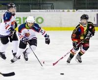 Dziś startuje turniej Karpackiej Młodzieżowej Ligi Hokejowej. Gramy ze Słowacją, Ukrainą, Węgrami i Rumunią (FILM)