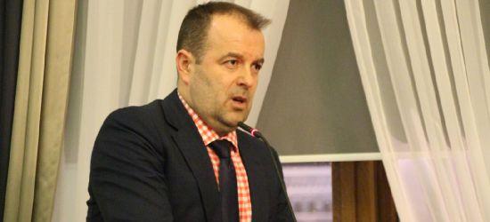 SEBASTIAN NIŻNIK: Powinniśmy dużo szybciej wybrać nowego dyrektora (VIDEO)