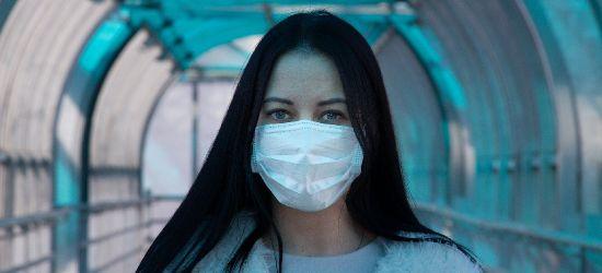 20 przypadek koronawirusa na Podkarpaciu. Kobieta przebywa w domu