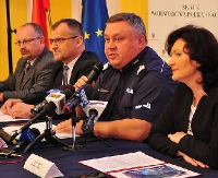 POLICJA: Nie bądź obojętny, dodaj zagrożenie do mapy