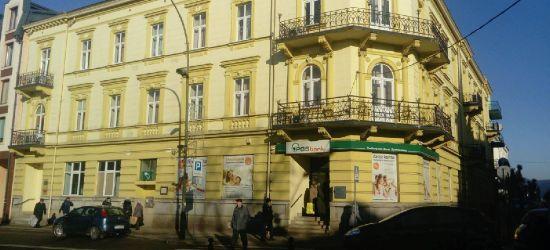 SANOK: Bank PBS czasowo zawieszony! Trwa przymusowa restrukturyzacja (FOTO)