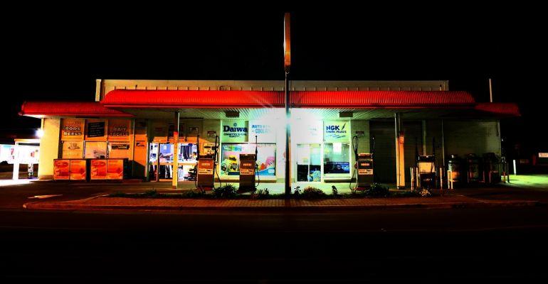 PODKARPACIE. 30-latek chodził po stacjach benzynowych i kradł papierosy