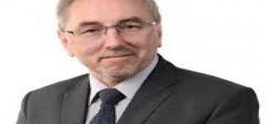 Wicemarszałek Pióro zdeklarował pomoc dla sanockiego szpitala (FILM)