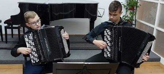Piękne sukcesy akordeonistów mimo pandemii