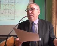 SANOK: O basenach, termomodernizacji i dworcu multimodalnym w sprawozdaniu burmistrza Sanoka (FILM)