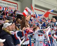 HOKEJ: Na decyzję o przyszłości seniorskiego hokeja w Sanoku trzeba jeszcze poczekać. W środę wszystko stanie się jasne?