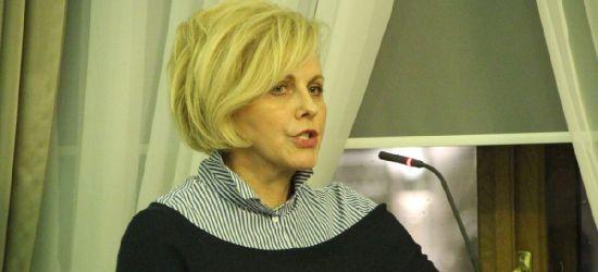 SZPITAL SANOK: Przewodnicząca związku w mocnych słowach o działaniach władz! (VIDEO)