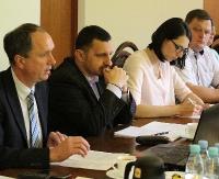 ŚRODA: O stanie bezpieczeństwa w gminie oraz zmianach w budżecie na najbliższej sesji w Besku
