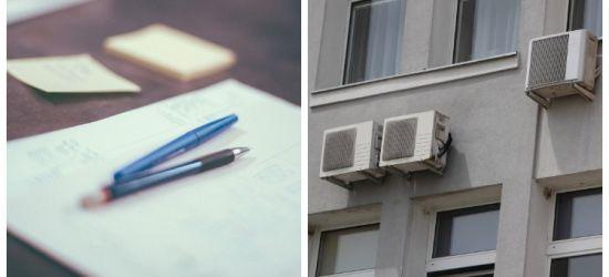 """SANOK: Klimatyzatorów w magistracie nie będzie. """"Nie planowano zakupów"""""""