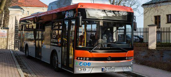 AUTOSAN: Historyczny kontrakt na autobusy dla Warszawy!