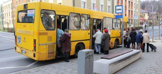 SANOK: Maseczki w autobusach. Mandaty do 500 zł! Ruszają kontrole