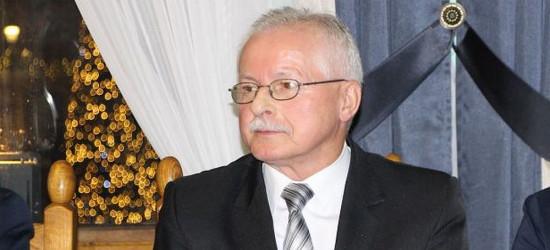 Janusz Cecuła wicestarostą sanockim