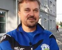 STAL SANOK: Przed meczem z Sokolem Nisko. Wywiad z Robertem Zabkiewiczem (WIDEO NA ŻYWO)