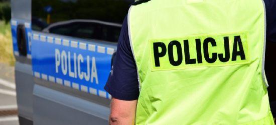 PODKARPACIE. Policyjny pościg. 25-latek miał 4 zakazy prowadzenia pojazdów!