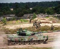 RETRANSMISJA: Podkarpacka Brygada Obrony Terytorialnej. Koncepcje formowania