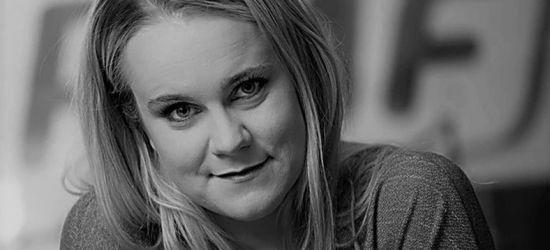 Nie żyje sanoczanka Edyta Bieńczak. Miała 37 lat