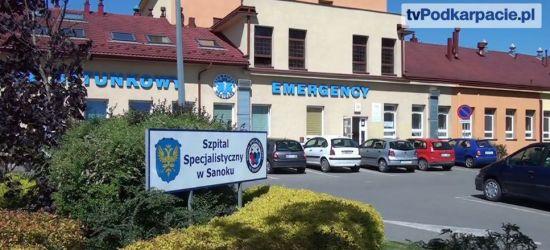 SZPITAL SANOK: Jak uratować szpital? Trzy warianty