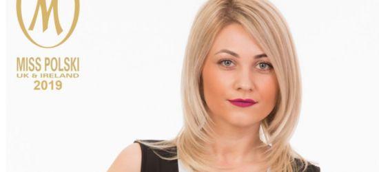 Sanoczanka w półfinale Miss Polski Uk & Irleand! Zagłosuj!