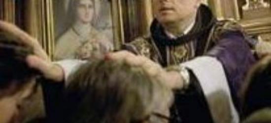 Kolejna msza o uzdrowienie z Ojcem Józefem Witko