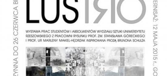 """,,Lustro"""" – zainspirowani Schulzem. Biblioteka zaprasza na wystawę"""