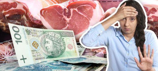 INTERWENCJA. SANOK. Drastyczne podwyżki cen mięsa. Tylko chwilowe?