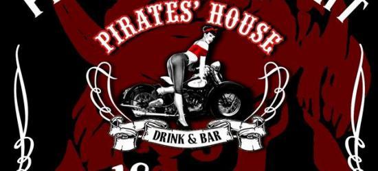 PIRATES OF ROADS SANOK zachęca do udziału w Pirates Rock Night
