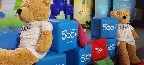 Obywatelu czy już złożyłeś wniosek o 500+na pierwsze dziecko?