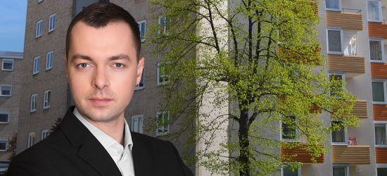 Burmistrz Ustrzyk Dolnych: kto nie ryzykuje, ten nie pije szampana