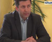 ZAGÓRZ: Burmistrz Zagórza o swojej pracy. Zarządzenia, wyjazdy i spotkania (FILM)