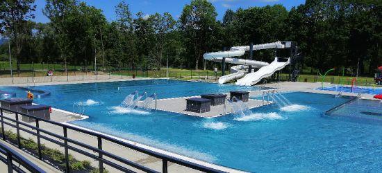 Ostatnie testy na basenach zewnętrznych. Wkrótce otwarcie! (FILM, ZDJĘCIA)