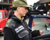 Ukrainka z fałszywym, rumuńskim dowodem osobistym chciała wjechać do UE