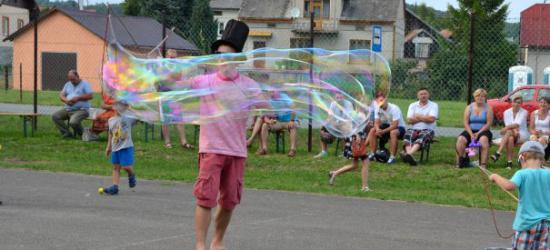 Biesiada Strachocka, czyli taniec, muzyka, śpiew i dobra zabawa (ZDJĘCIA)