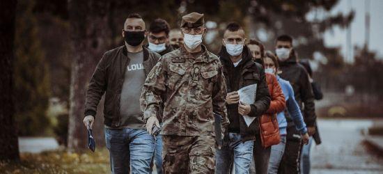 Nowi żołnierze WOT. Trafią również do Sanoka (ZDJĘCIA)