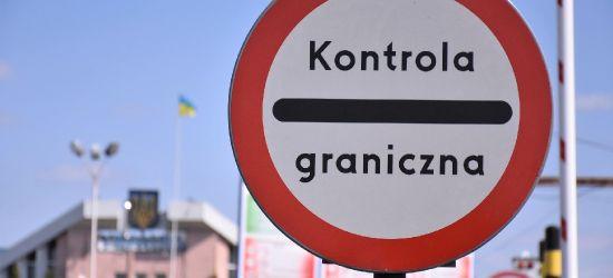 GRANICA: Wjazd na Ukrainę. Wydłużony czas oczekiwania