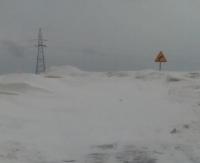 NADESŁANE: Tak wygląda droga Szczawne – Sieniawa