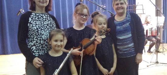 Najwyższa nagroda dla uczniów sanockiej Szkoły Muzycznej