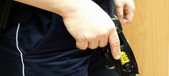 REGION: Udana akcja podkarpackich antyterrorystów. 41-latek zabarykadował się we własnym domu