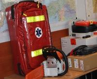Sprzęt ratowniczy dla bieszczadzkiego GOPRu i WOPRu (ZDJĘCIA)