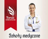 Centrum Kształcenia TORUS – ostatnie wolne miejsca!