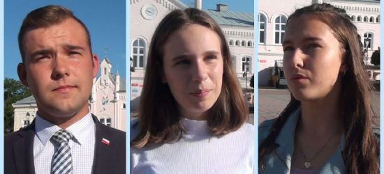 SANOK: Mija rok od powołania Młodzieżowej Rady Miasta (VIDEO)