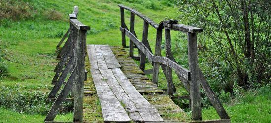 Mosty w Bieszczadach zostaną wyremontowane
