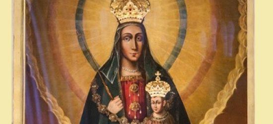 Wyjątkowe spotkanie z Matką Boską Kodeńską