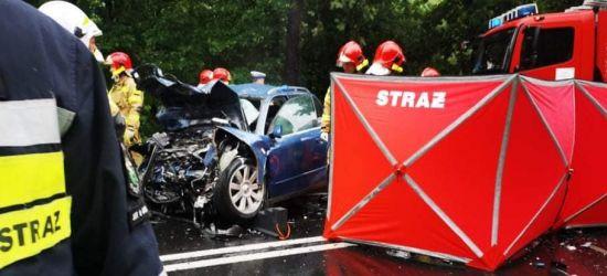 Zarzuty dla sprawcy koszmarnego wypadku. 37-latek nie przyznaje się do winy (ZDJĘCIA)