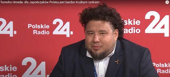 Tomoho Umeda: Czy wodór to przyszłość energetyki w Polsce?