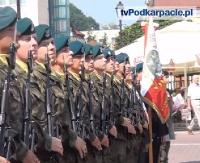 SANOK: Święto Wojska Polskiego