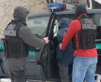 Poszukiwana trzema listami gończymi zatrzymana w Bieszczadach