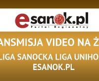 KONIEC TRANSMISJI NA ŻYWO: 19. kolejka II ligi Sanockiej Ligi Unihokeja Esanok.pl