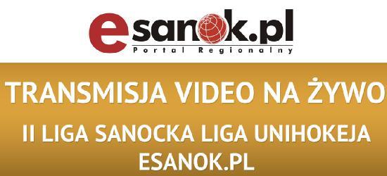 TRANSMISJA NA ŻYWO: 11. kolejka II ligi SLU Esanok.pl. Emocjonujące zakończenie pierwszej rundy rozgrywek