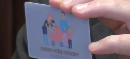 Do sanockiej Karty Dużej Rodziny dołączyli kolejni partnerzy